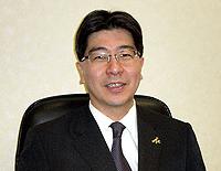 代表取締役 早瀬 明
